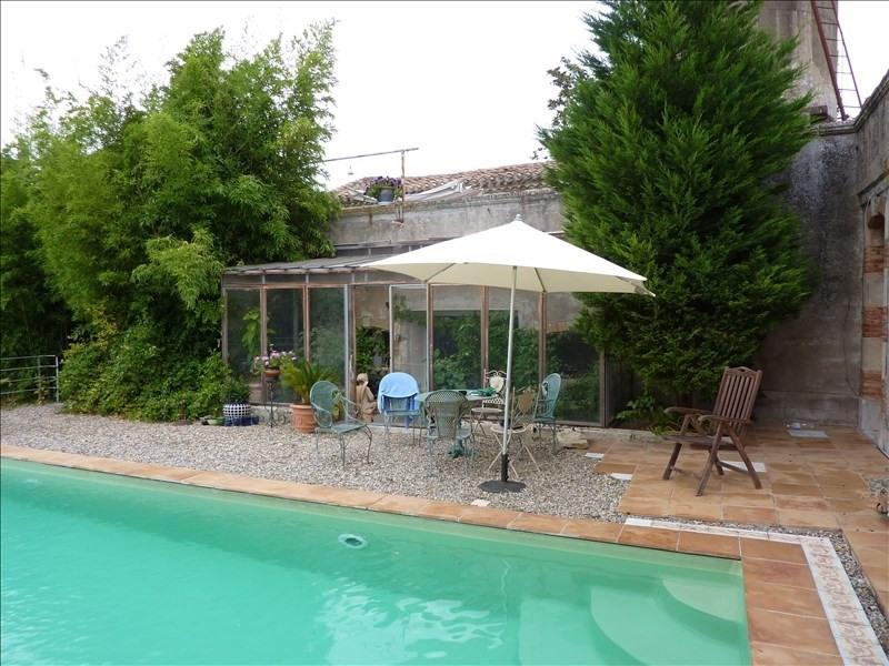 Deluxe sale house / villa Carcassonne 742000€ - Picture 7