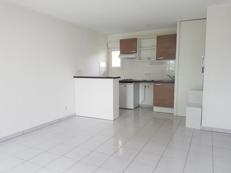 Sale apartment Varennes vauzelles 56000€ - Picture 3