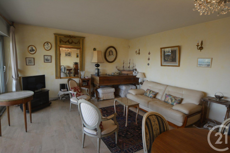 Deluxe sale apartment Antibes 648 000€ - Picture 6