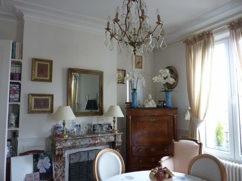 Vente appartement Fontainebleau 347000€ - Photo 3