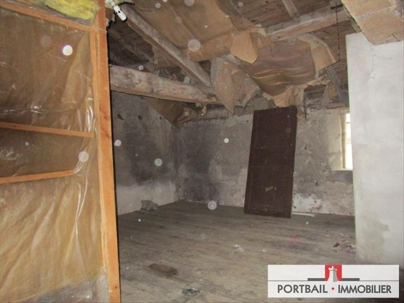 Sale house / villa Bourg 85000€ - Picture 7