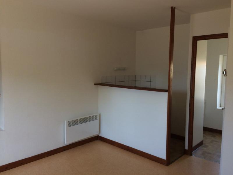 Affitto appartamento Coutances 300€ CC - Fotografia 1