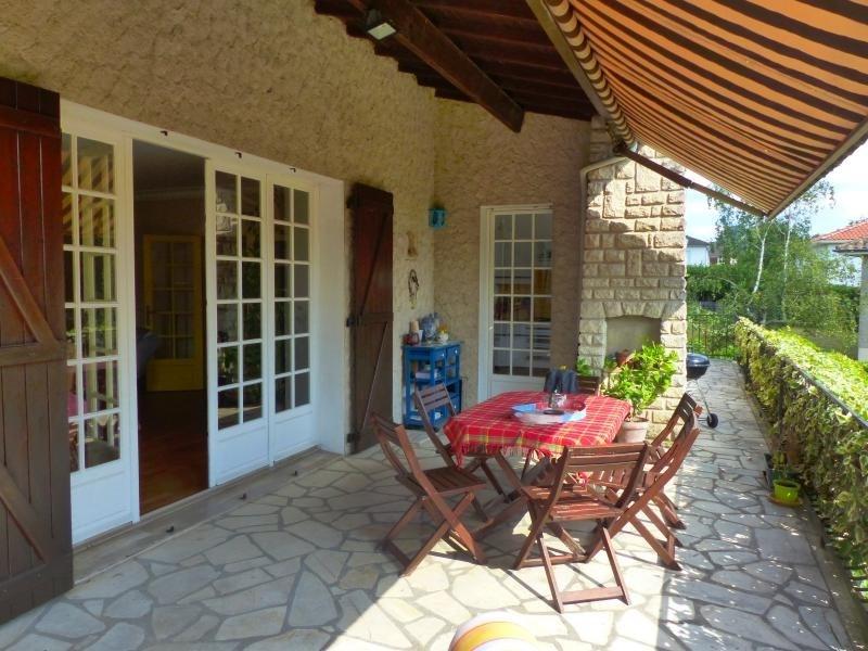Vente maison / villa Buxerolles 285000€ - Photo 1