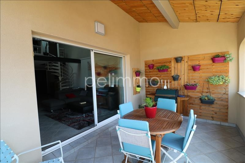 Sale apartment Pelissanne 332 000€ - Picture 2