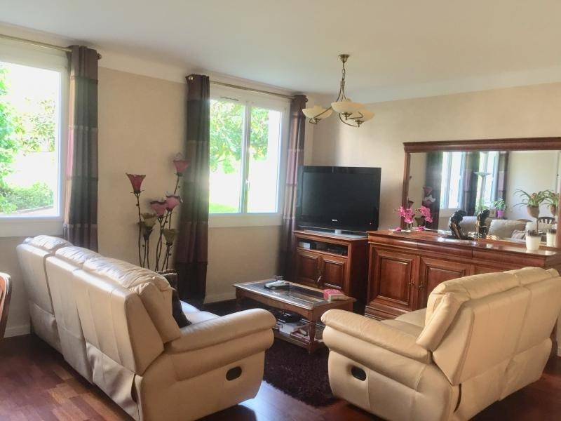 Verkoop  appartement Louveciennes 318000€ - Foto 1