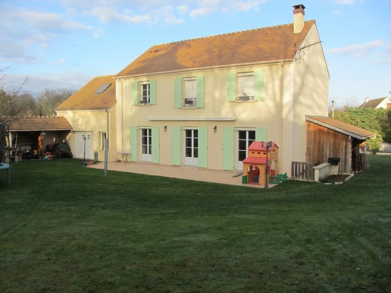 Sale house / villa 8 mn d'osny 475000€ - Picture 1