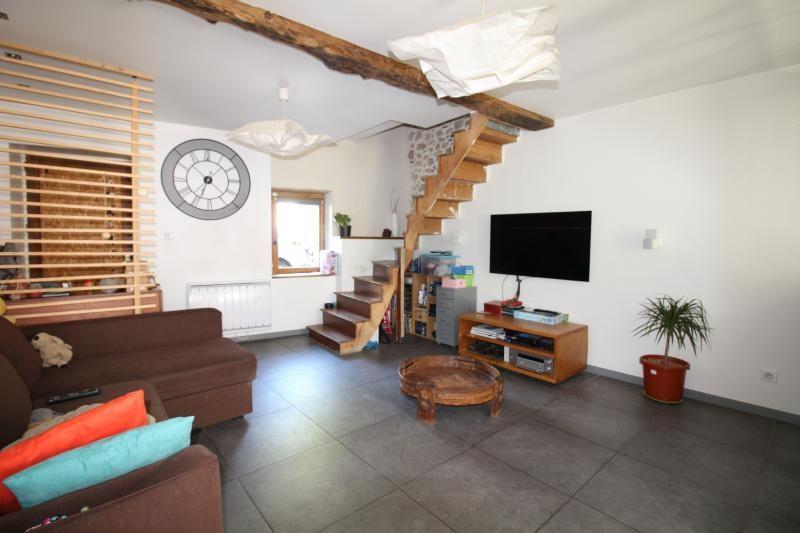 Vente maison / villa St genix sur guiers 159900€ - Photo 1
