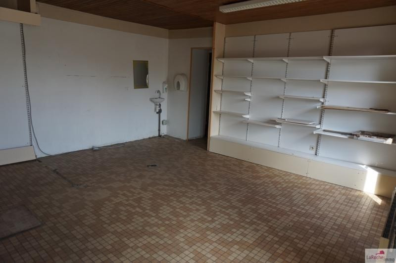 Investment property building Bodilis 38 000€ - Picture 3