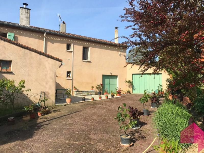 Venta  casa Villefranche de lauragais 230000€ - Fotografía 4