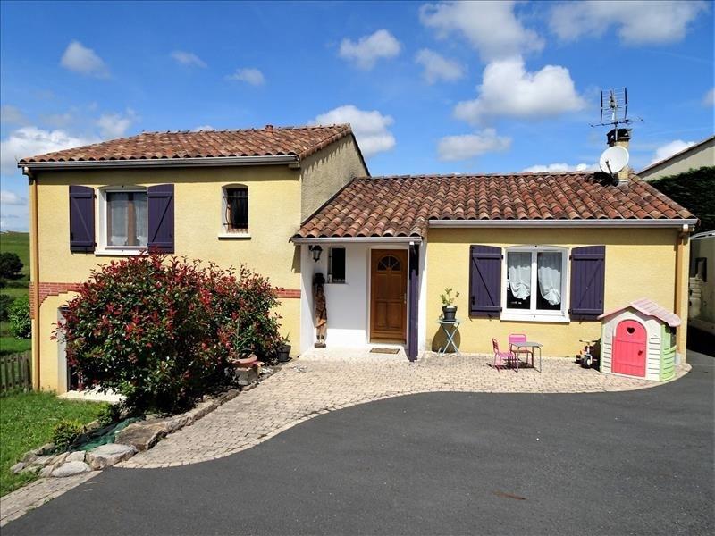 Verkoop  huis Denat 201000€ - Foto 1