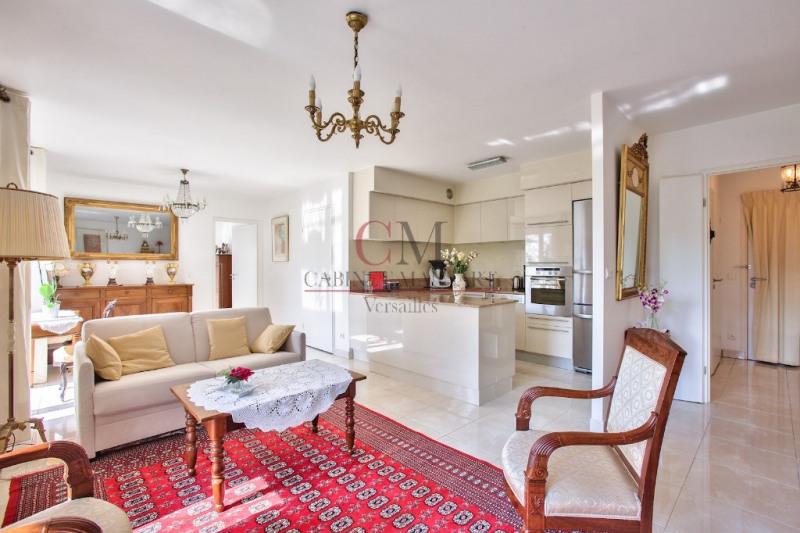 Vente appartement Versailles 659000€ - Photo 4