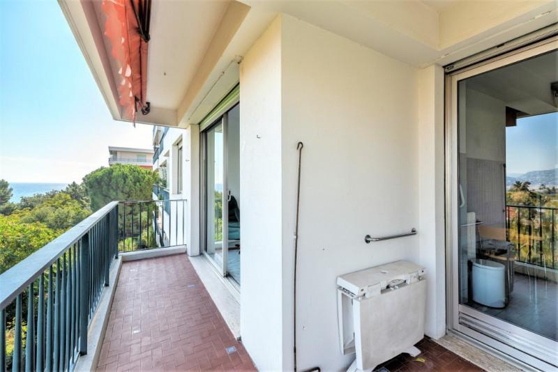 Vendita appartamento Nice 262000€ - Fotografia 4