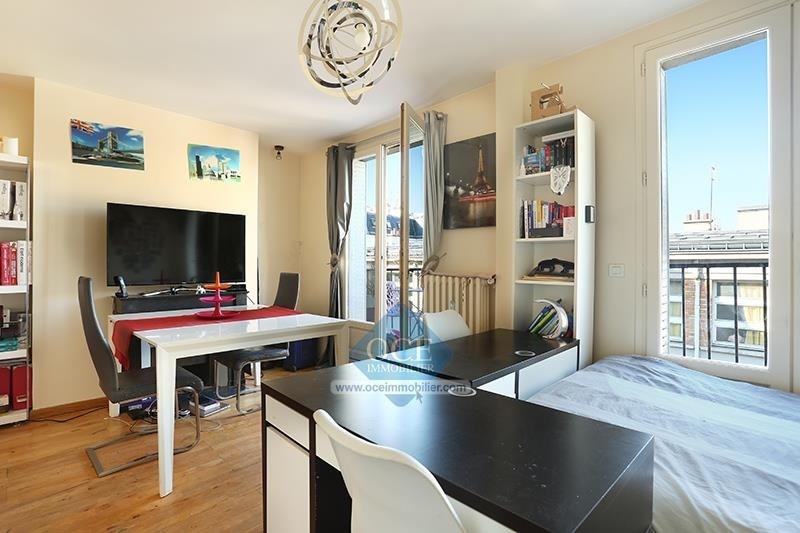Vente appartement Paris 5ème 630000€ - Photo 3