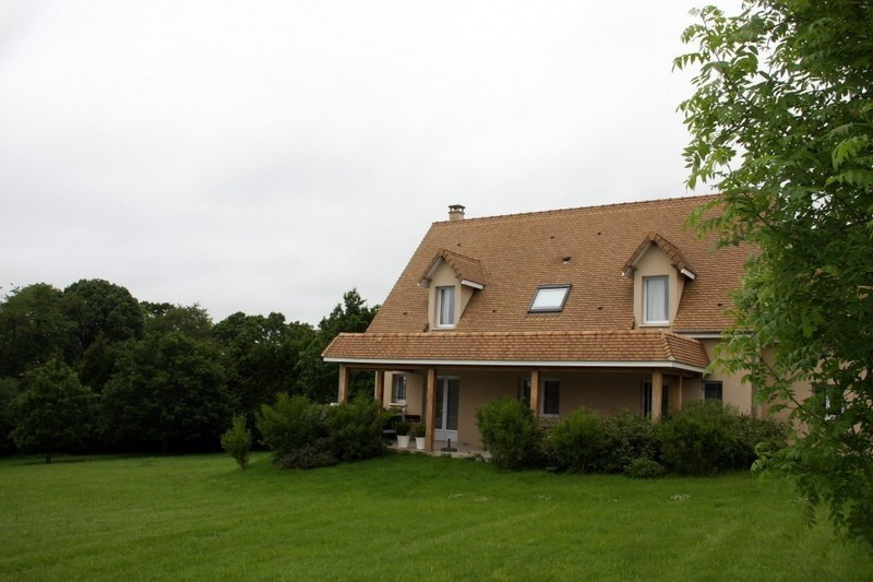 Vente maison / villa La ferriere sur risle 229 000€ - Photo 1