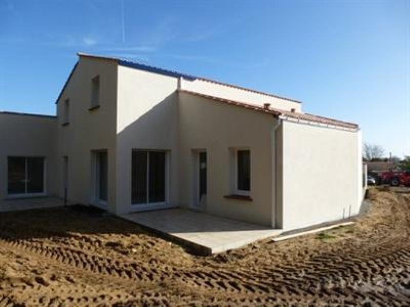 Sale house / villa Longeville sur mer 248900€ - Picture 2