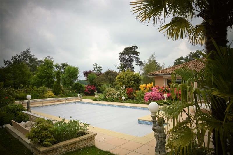 Vente maison / villa Panazol 332000€ - Photo 4