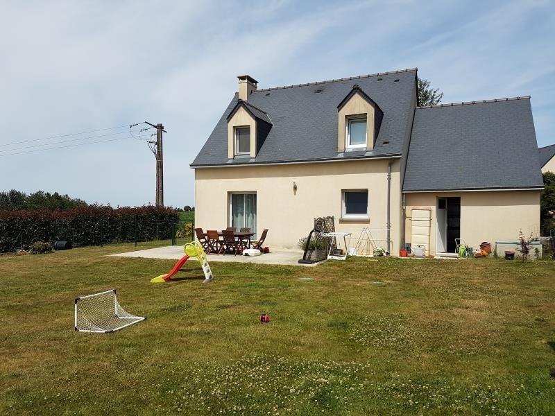 Vente maison / villa Les portes du coglais 154960€ - Photo 1