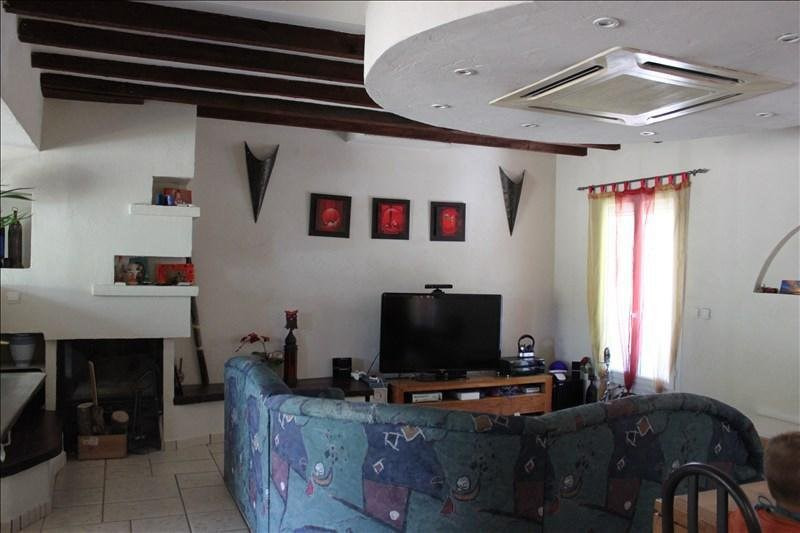 Sale apartment Auberives sur vareze 225 000€ - Picture 10