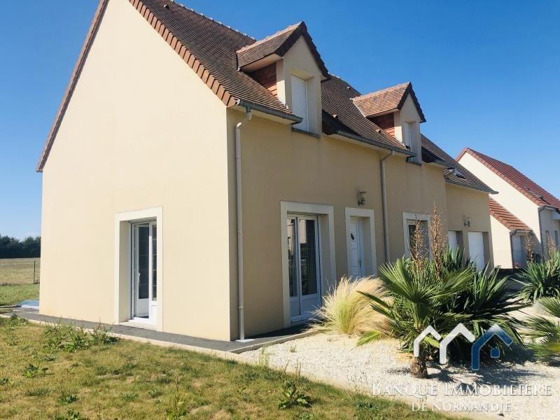 Sale house / villa Caen 254700€ - Picture 2