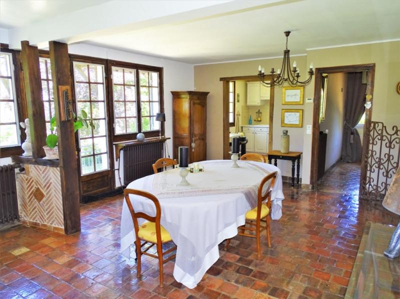 Vente maison / villa Villemeux sur eure 393000€ - Photo 3