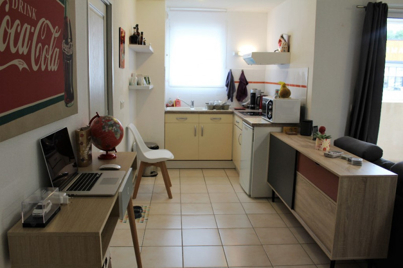Rental apartment Aire sur l adour 443€ CC - Picture 2