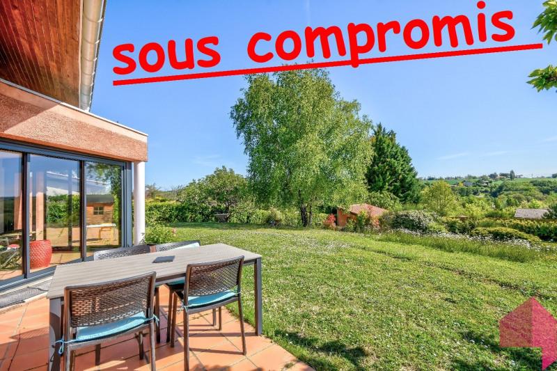 Vente de prestige maison / villa Castanet-tolosan 615000€ - Photo 1