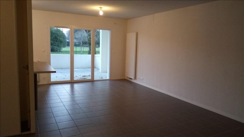 Alquiler  apartamento Ustaritz 820€ CC - Fotografía 1