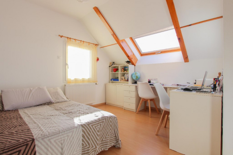 Vente maison / villa Belley 472500€ - Photo 7