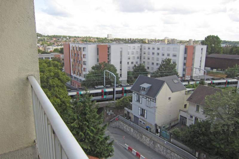 Rental apartment Cachan 1100€ CC - Picture 11