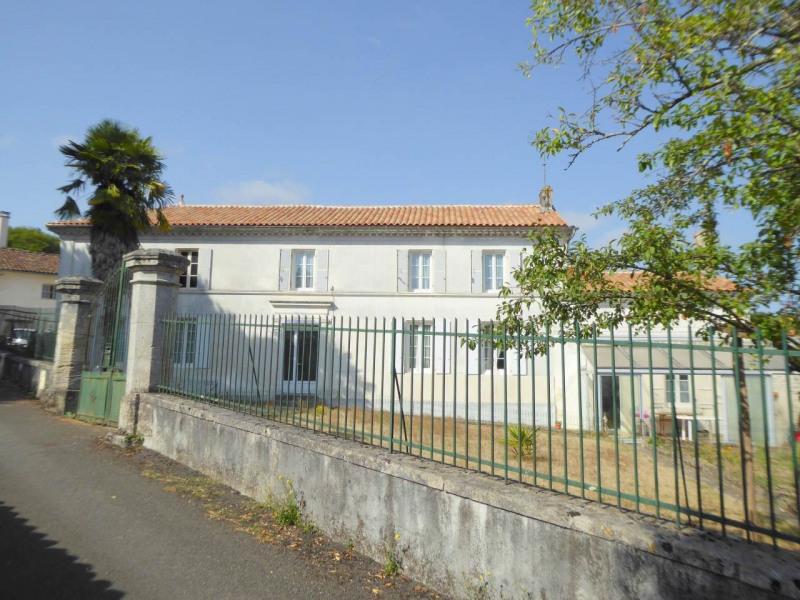 Vente maison / villa Louzac-saint-andré 210000€ - Photo 24