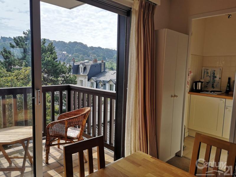 Revenda apartamento Deauville 166000€ - Fotografia 2