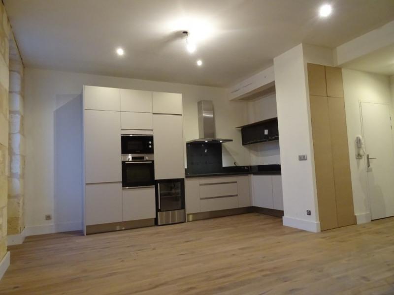 Vente de prestige appartement Bordeaux 570000€ - Photo 1
