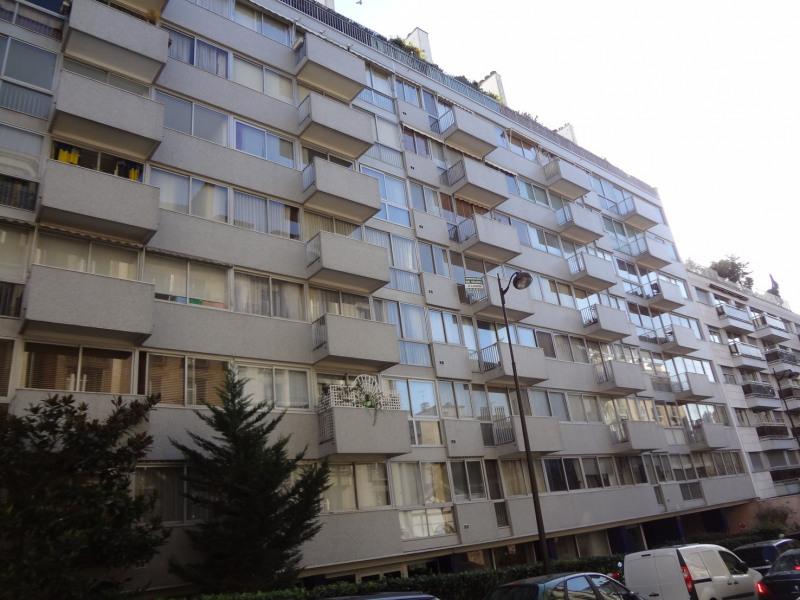 Rental apartment Paris 16ème 1445€ CC - Picture 20