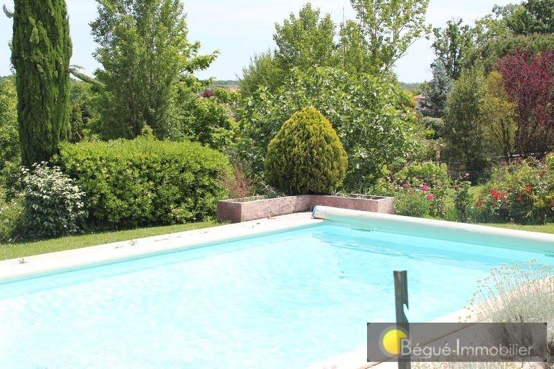 Deluxe sale house / villa Pibrac 621000€ - Picture 5