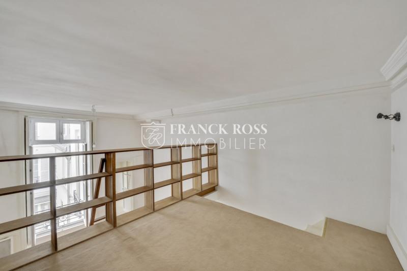 Location appartement Paris 4ème 3950€ CC - Photo 8