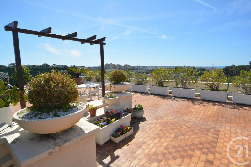 Deluxe sale apartment Antibes 600 000€ - Picture 5
