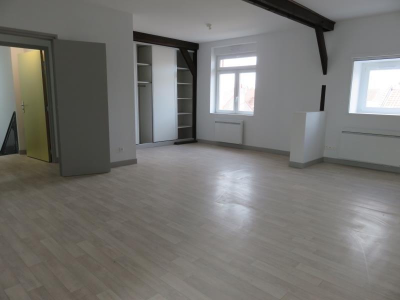Rental apartment Rosendael 820€ CC - Picture 1