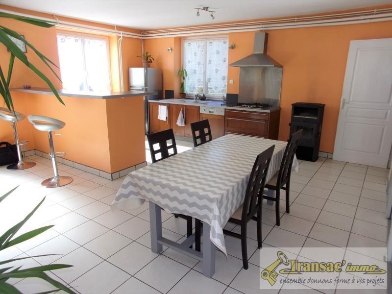 Sale house / villa Celles sur durolle 220480€ - Picture 2