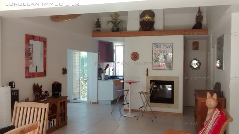 Vacation rental house / villa Lacanau-ocean 1 195€ - Picture 6