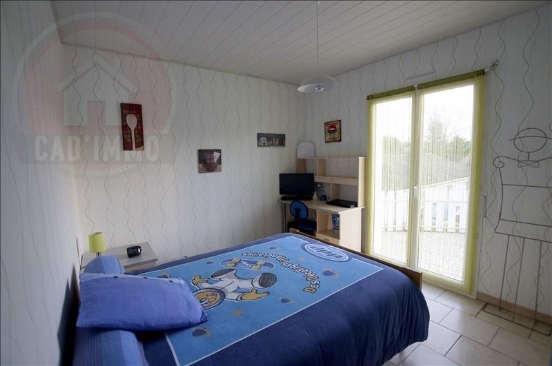 Sale house / villa Lembras 223500€ - Picture 12