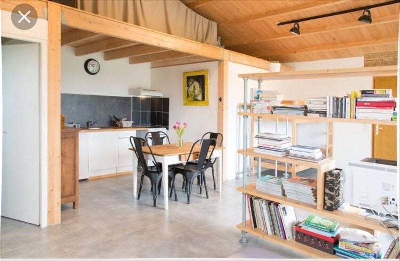 Sale house / villa Le bernard 270000€ - Picture 4