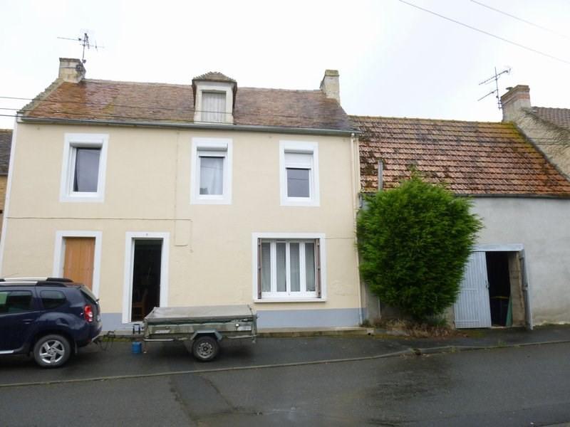 Sale house / villa Bellengreville 127000€ - Picture 1