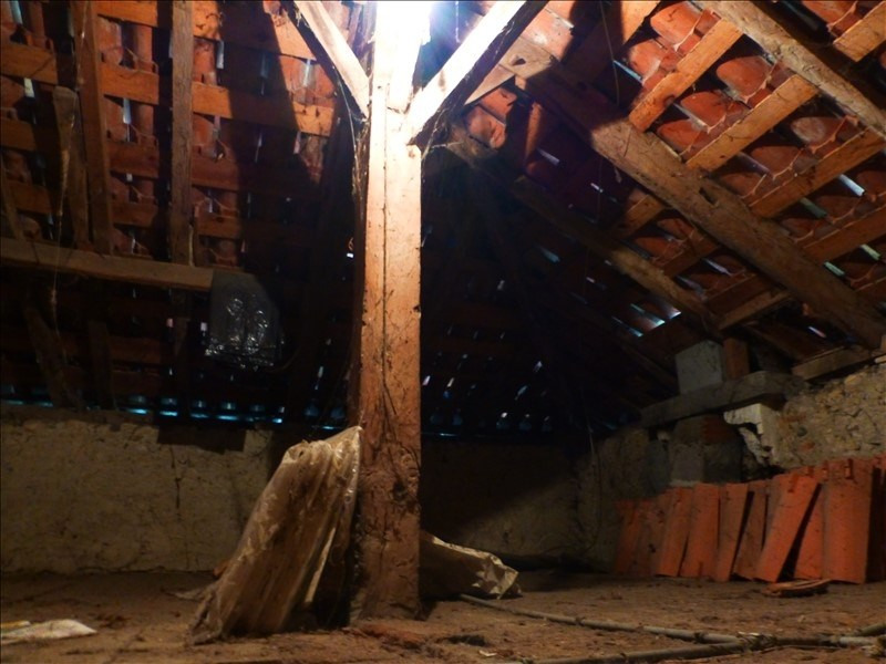Vente maison / villa Labatut 129700€ - Photo 7