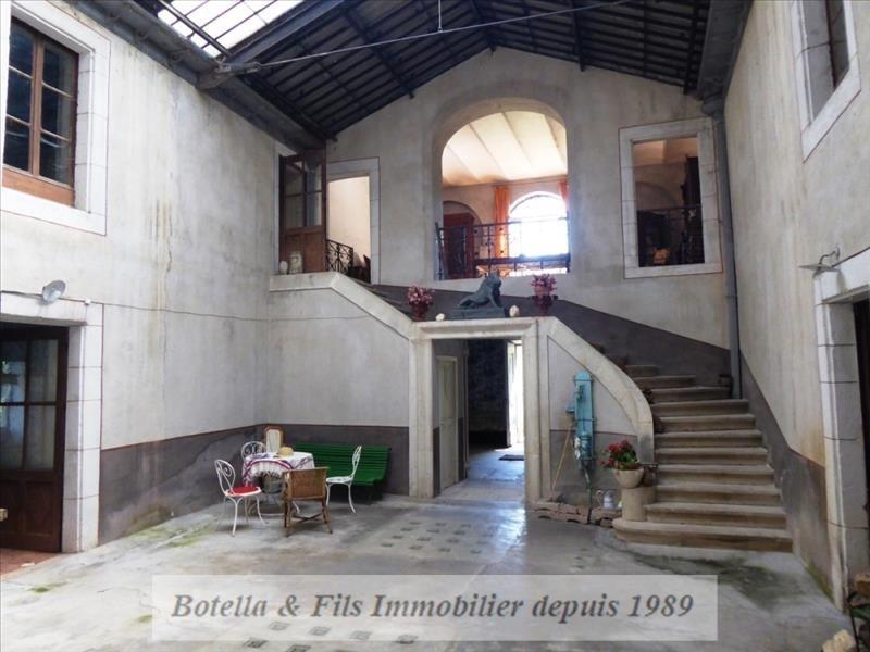 Immobile residenziali di prestigio casa Les vans 745000€ - Fotografia 13