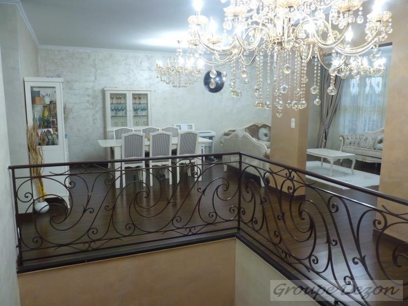 Vente maison / villa Fonbeauzard 407500€ - Photo 1