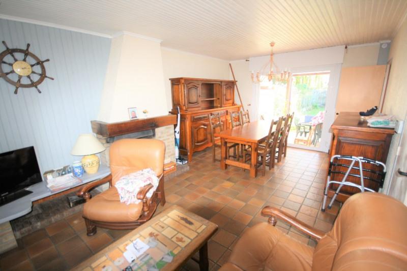 Vente maison / villa Courchelettes 147000€ - Photo 2