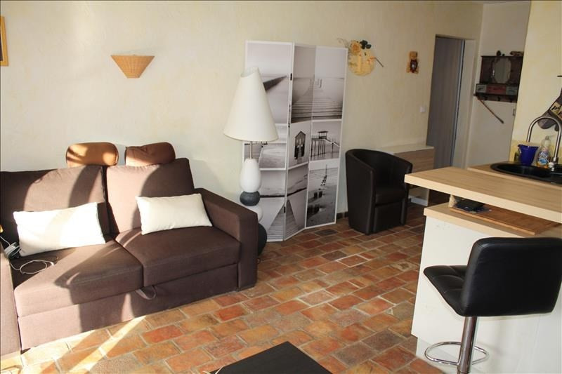 Vente appartement Les issambres 136000€ - Photo 3