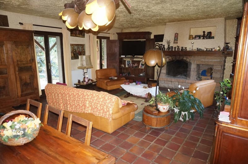 Vente maison / villa Vienne 322000€ - Photo 6