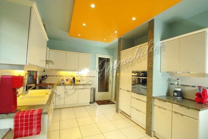 Deluxe sale house / villa Lamorlaye 780000€ - Picture 9