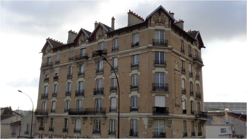 Sale apartment Ivry sur seine 198 000€ - Picture 5